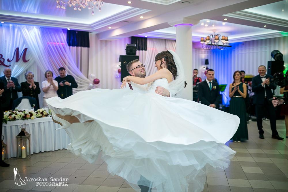 Sandra i Marcin