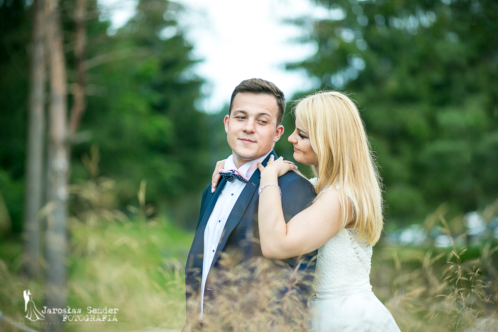 Martyna i Kamil, wspaniała para