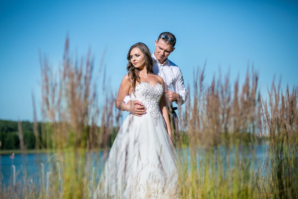 Ania i Damian - Plener 9645